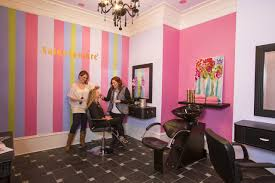 latest style home hair salons wsj