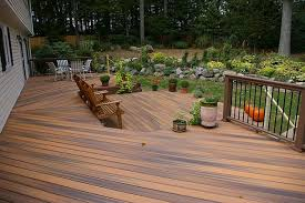 deck and patio design ideas with backyard wooden inspirations