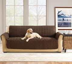 sure fit furniture cover sofa with memory foam seat page 1 u2014 qvc com
