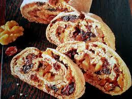 Творожный кекс   рецепт с марципановой массой и маком