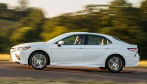toyota cars usa mid size sedan onslaught new camry accord sonata launching