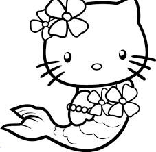 stunning kitty valentine coloring kitty