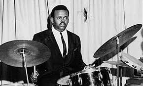 Motown drummer Uriel Jones .