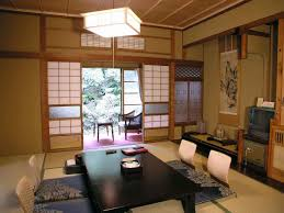 simple zen decor interior natural and harmonies home ideas with