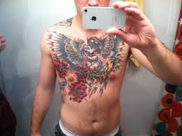 let u0027s start an owl thread here u0027s mine done by shaun nel of kings