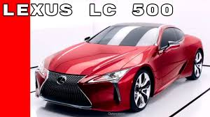 lexus mobiles india lexus lc 500 commercial trailer youtube