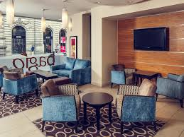 The Livingroom Glasgow by Mercure Glasgow City Comfortable Hotel In Glasgow