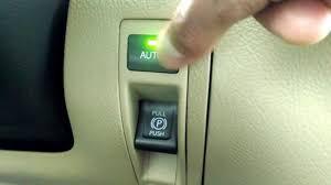 lexus ls 430 park assist lexus ls460 auto emergency brake youtube