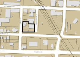 south street area plans more residential with 522 south harrington