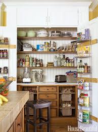Kitchen Pantry Shelving Ideas by 20 Unique Kitchen Storage Ideas Easy Storage Solutions For Kitchens