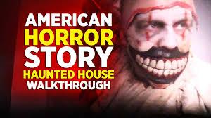 costumes halloween horror nights american horror story haunted house at halloween horror nights