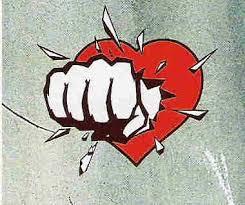 De l'Amour à la Haine