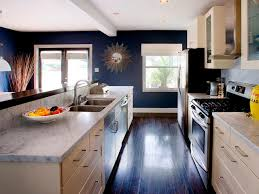 Kitchen Renovation Ideas For Your Home by Kitchen Layout Templates 6 Different Designs Hgtv