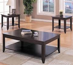 coffee tables appealing glamorous coffee and end table sets