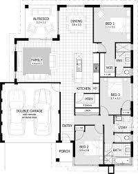 Small Cottage Floor Plans by 100 Small House Floor Plans Best 25 2 Bedroom Floor Plans
