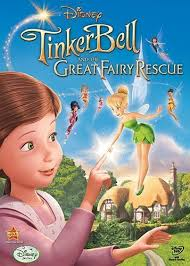 Tinker Bell and the Great Fairy Rescue 2010