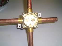 51 delta shower mixing valve repair plumbing pipes valves