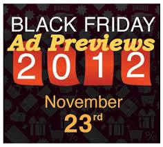 Thursday Thanksgiving Sales Black Friday 2012 Walmart Black Friday Ad Released Sale Starts