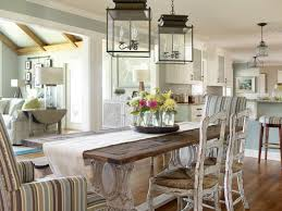 Country Style Dining Room How To Design A Simple Dining Room With Country Style