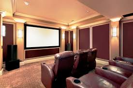 luxury home theater simple diy home theater ideas home design awesome fantastical in