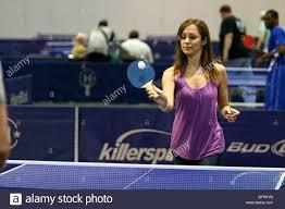 Table Tennis Tournament by Hardbat Classic Celebrity Table Tennis Tournament Vip After Party