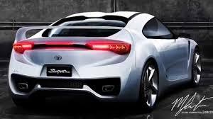 New Supra Price 2016 All New Toyota Supra Youtube