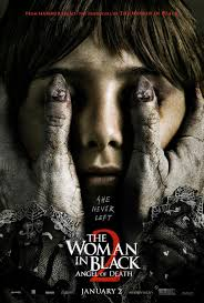 Ver Pelicula The Woman in Black: Angel Of Death