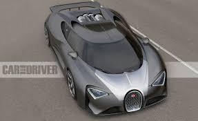 Bugatti Veyron Engine Price 2017 Bugatti Chiron 25 Cars Worth Waiting For U2013 Feature U2013 Car And