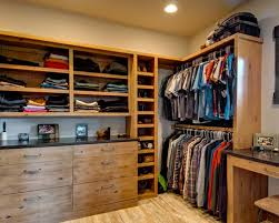 Master Bedroom Closets Houzz - Master bedroom closet designs