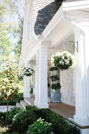 Side Porch Designs by 25 Best Front Porch Plants Ideas On Pinterest Porch Plants