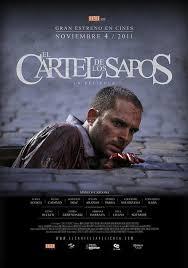 El cartel de los sapos (2011) [Latino]