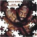 Isaac Hayes - To Be Continued Premium Poster - isaac-hayes-to-be-continued