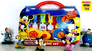 Minnie Mouse Toy Box Mickey Mouse Clubhouse Disney Mickey And Minnie Mouse Lunch Box