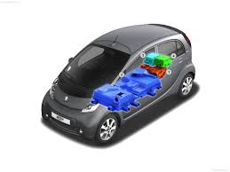peugeot electric car peugeot ion 2011 pictures information u0026 specs