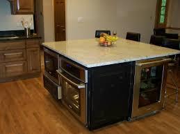 Kitchen Island Oak by Kitchen Astonishing Ideas For Kitchen Decoration Ideas Using