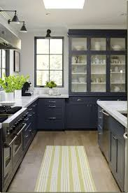 blue grey painted kitchen cabinets gen4congress com