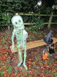 halloween decorations skeletons the world u0027s most recently posted photos of halloweendecorations