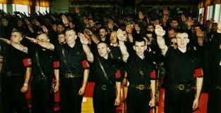 Российские фашисты из РНЕ готовят террористов для диверсий в Украине - Цензор.НЕТ 3437