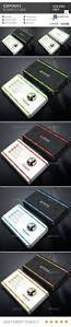 Business Card Eps Template Business Card Bundle 2 In 1 Vol 13 Business Cards Business And