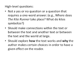 essay topics for the kite runner Page