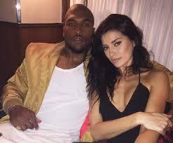 Nicole Williams  amp  Larry English Instagram  Cheating Boyfriend News     Nicole Williams  Larry English  Nicole And Larry WAGS  Larry English Wife  Nicole