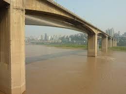 Shibanpo Yangtze River Bridge