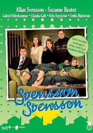 Svensson Svensson S03E01-02 izle
