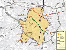Saiba por onde os ônibus fretados podem rodar em SP e quais os ...