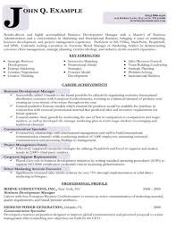 business resume example small business owner resume sample       project management objective resume