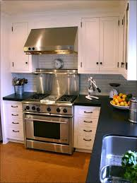 Painting Kitchen Cabinets Blue Kitchen Kitchen Cabinet Paint Colors Granite Colors With White