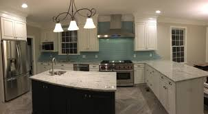 awesome large tile kitchen backsplash gallery home decorating