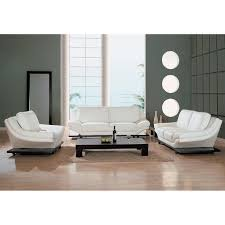 Best  White Leather Sofas Ideas On Pinterest White Leather - Contemporary living room chairs