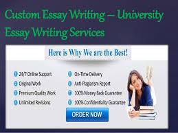 custom essays FAMU Online