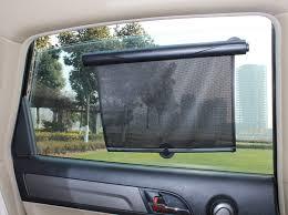 amazon com car window roller shade by automuko retractable car
